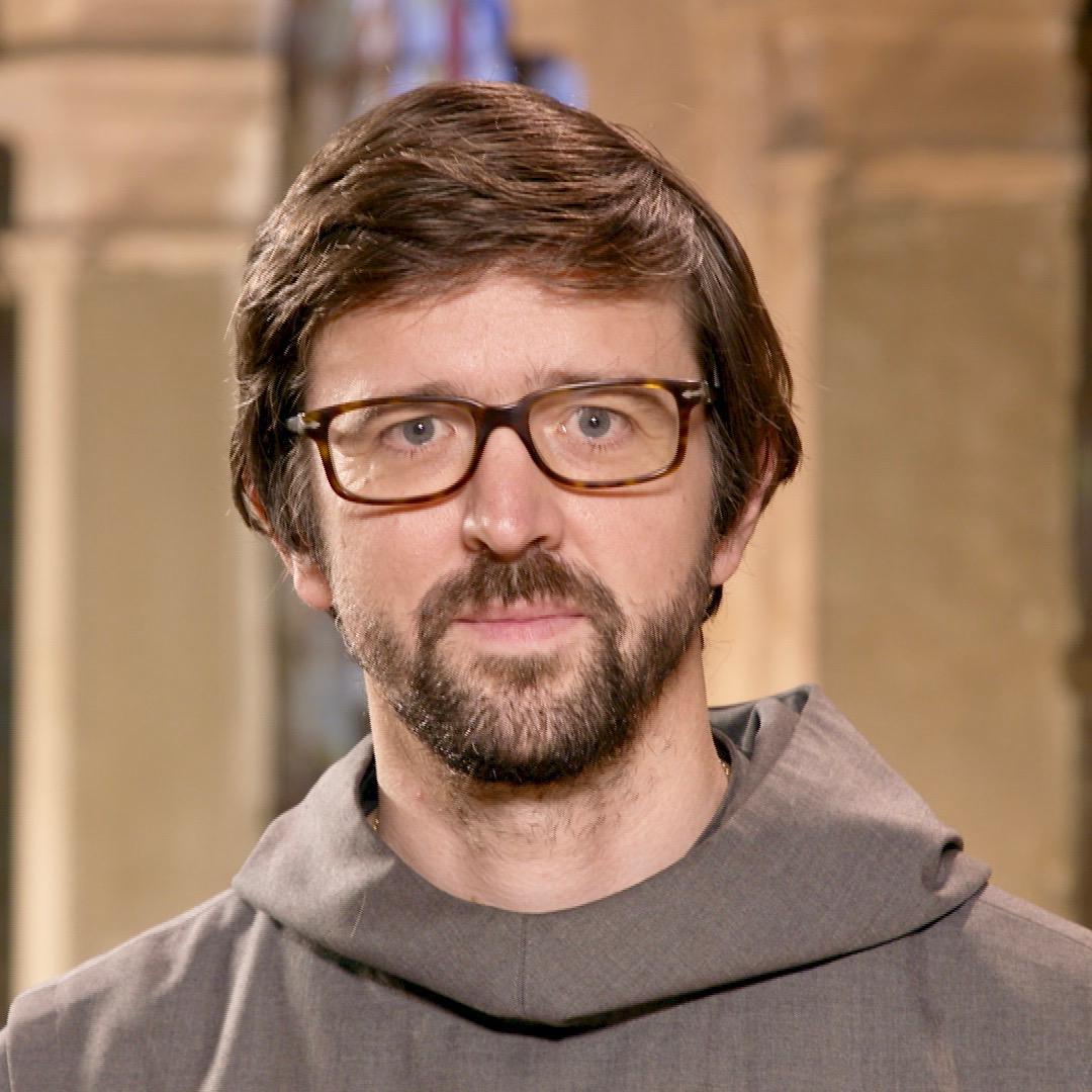 Père Barthélémy Port, f.s.j.