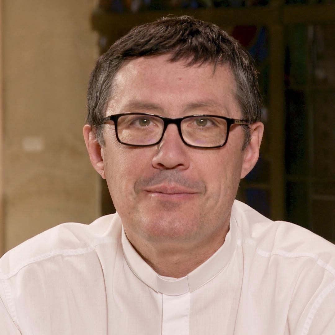 Père Gilles Drouin