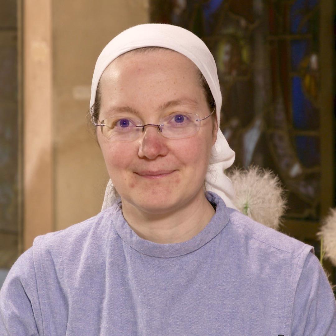 Soeur Marie-Aimée Manchon, f.m.j.