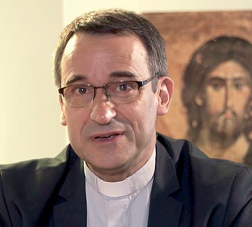 Père Olivier de Cagny
